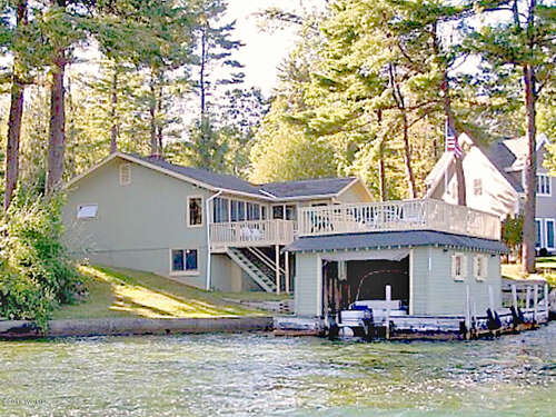 Single Family for Sale at 28 Bay Park Way Lake George, New York 12845 United States