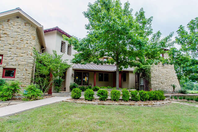 Single Family for Sale at 4204 Stone Creek Circle Kerrville, Texas 78028 United States
