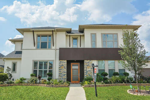 Single Family for Sale at 5514 Fleming Rock Lane Fulshear, Texas 77441 United States