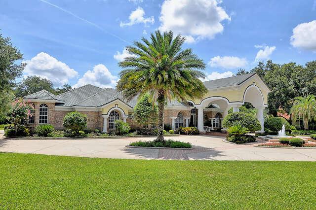 Single Family for Sale at 325 Saddleworth Pl Lake Mary, Florida 32746 United States