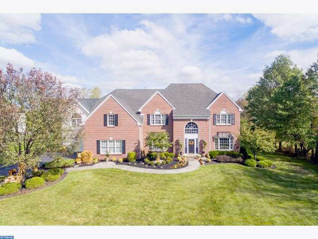 Single Family for Sale at 1223 Charter Lane Ambler, Pennsylvania 19002 United States