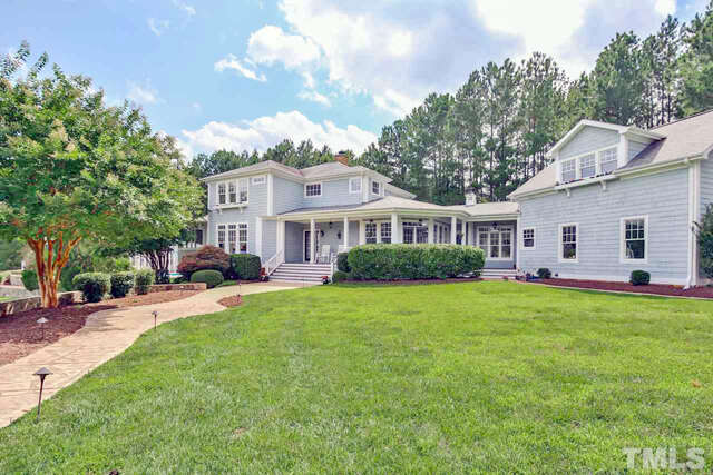Single Family for Sale at 104 Farrells Creek Road Apex, North Carolina 27523 United States