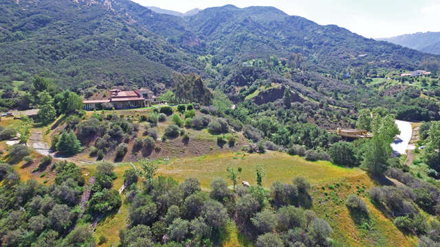 Land for Sale at 935 Cold Canyon Road Calabasas, California 91302 United States