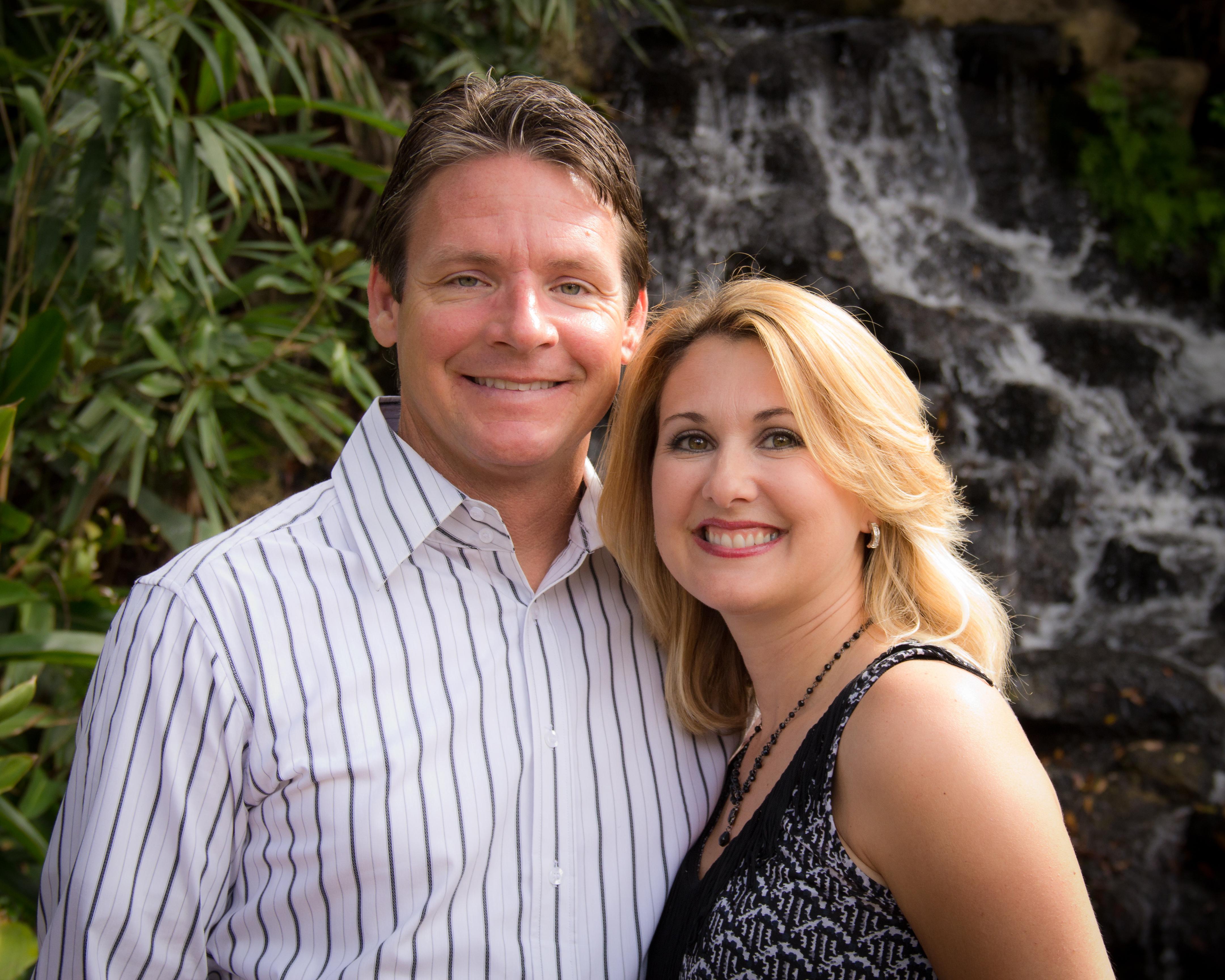 Neal & Carly Krajewski