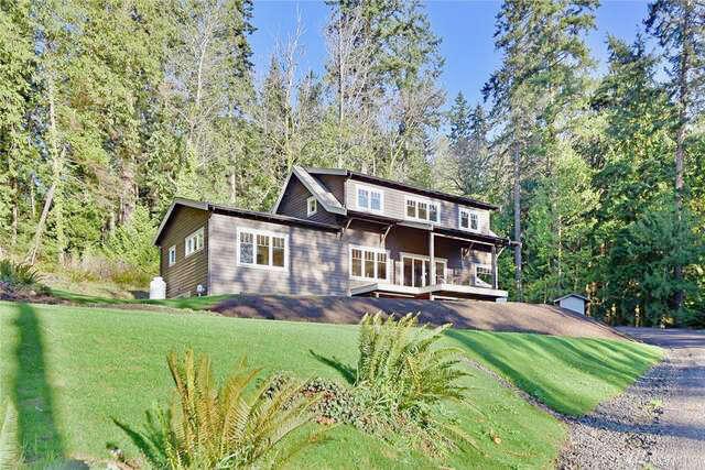 Single Family for Sale at 21308 Indianola Rd NE Poulsbo, Washington 98370 United States