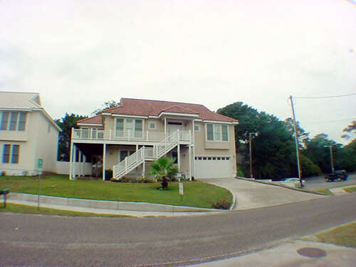 Single Family for Sale at 303 33rd Ave. S. North Myrtle Beach, South Carolina 29582 United States