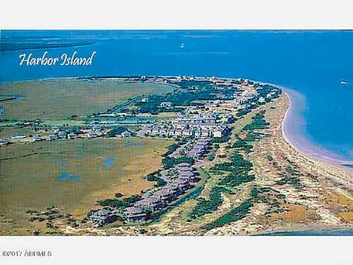 Land for Sale at 168 Harbor Drive N St. Helena Island, South Carolina 29920 United States