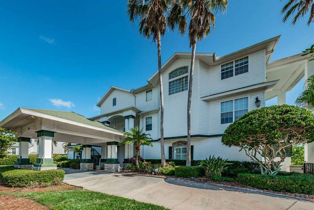 Single Family for Sale at 125 Sanctuary Drive Crystal Beach, Florida 34681 United States