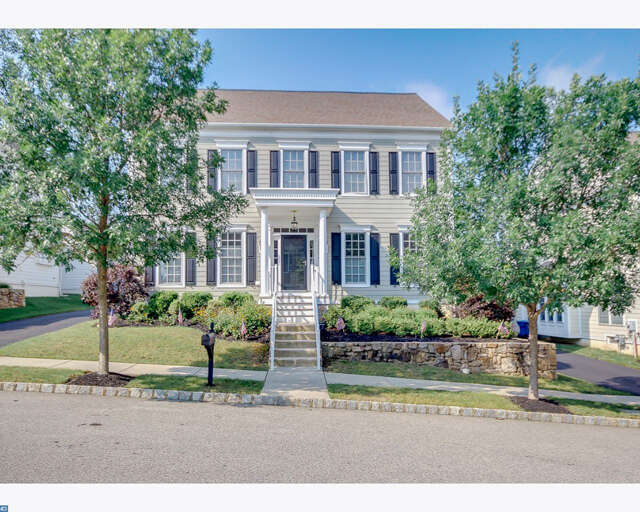 Single Family for Sale at 1650 N Iron Horse Road Huntingdon Valley, Pennsylvania 19006 United States