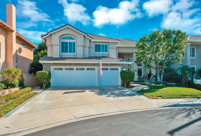 Single Family for Sale at 32923 Brookseed Drive Rancho Santa Margarita, California 92688 United States