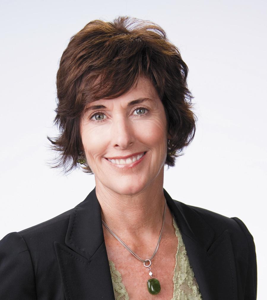 Linda Wilson