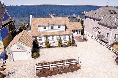 Single Family for Sale at 519 Normandy Drive Normandy Beach, New Jersey 08739 United States