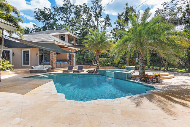 New Construction for Sale at 4455 NW 24th Avenue Boca Raton, Florida 33431 United States
