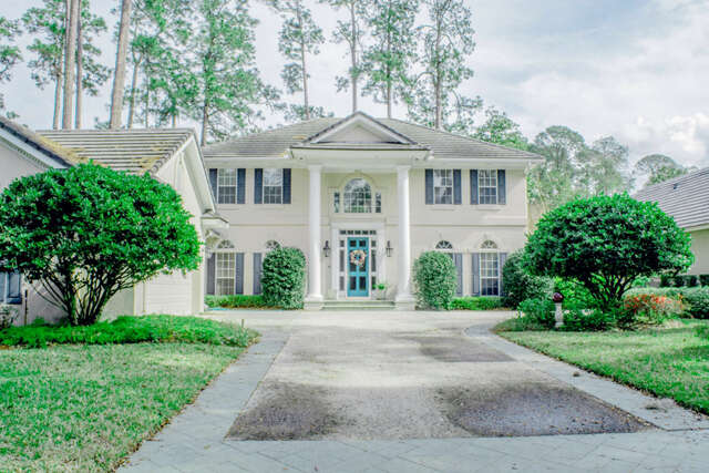 Single Family for Sale at 1908 Epping Forest Way S Jacksonville, Florida 32217 United States