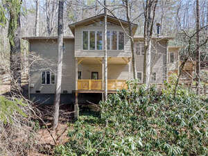 Featured Property in Horse Shoe, NC 28742