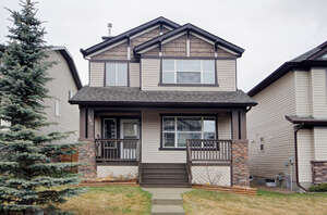 Featured Property in Airdrie, AB T4B 0E1