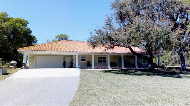 Single Family for Sale at 7301 36th Avenue E Palmetto, Florida 34221 United States