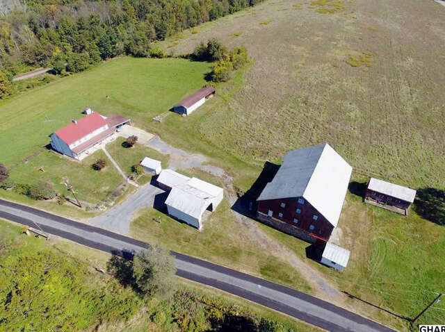 Investment for Sale at 351 N Dickinson School Road Carlisle, Pennsylvania 17015 United States