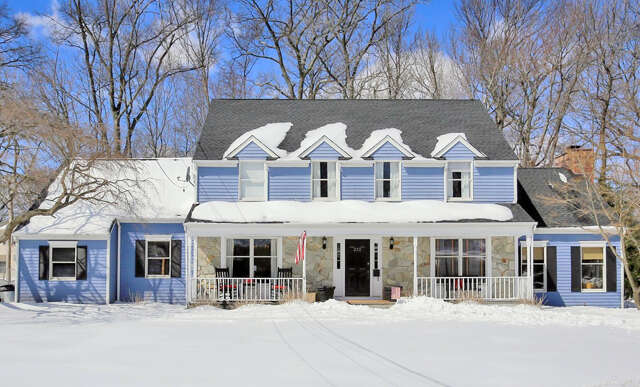 Single Family for Sale at 233 Connecticut Street Westfield Westfield Westfield Westfield, New Jersey 07090 United States
