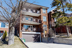 Featured Property in Toronto, ON M6E 4C2