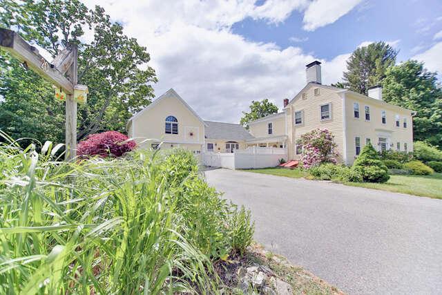 Multi Family for Sale at 20 Kensington Road Hampton Falls, New Hampshire 03844 United States