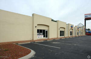 Commercial Property for Sale, ListingId:48287657, location: 2153 Lejeune Boulevard Jacksonville 28546