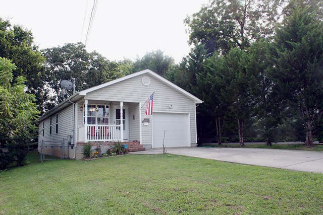 Single Family for Sale at 11111 N Hixson Pike Soddy Daisy, Tennessee 37379 United States