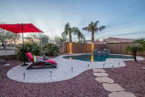 Featured Property in Maricopa, AZ 85138