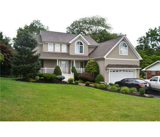 Single Family for Sale at 9 State Street Monroe, New Jersey 08831 United States