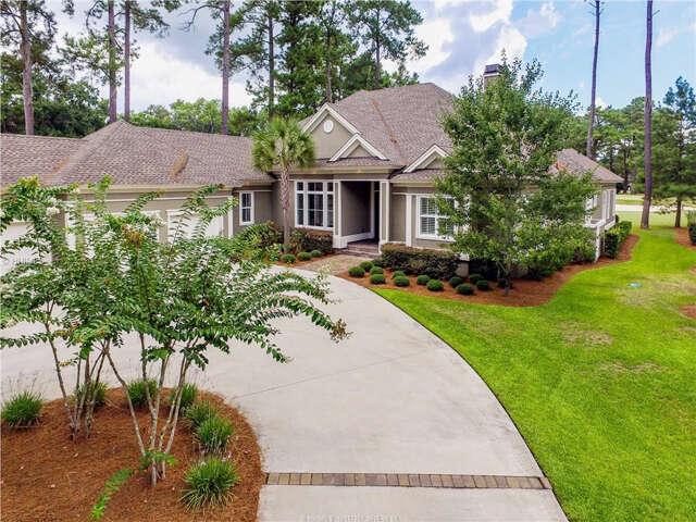 Single Family for Sale at 81 Lexington Drive Bluffton, South Carolina 29910 United States
