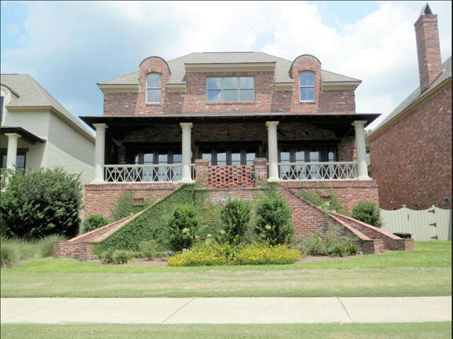 Single Family for Sale at 50 Golf Club Road Hattiesburg, Mississippi 39402 United States