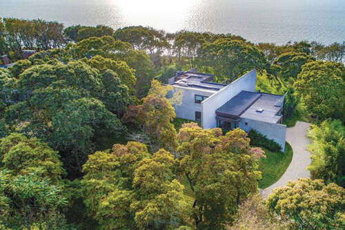 Single Family for Sale at 24 On The Bluff Sag Harbor, New York 11963 United States