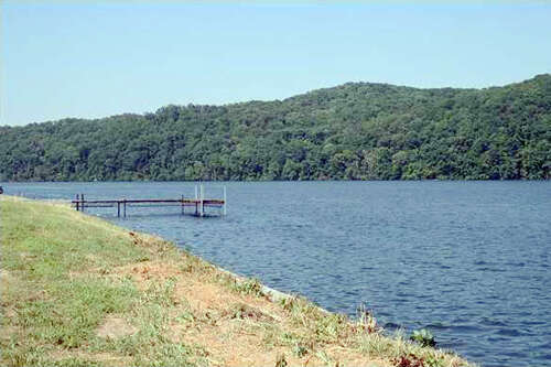 Land for Sale at 0 Holly Glen Ln Decatur, Tennessee 37322 United States