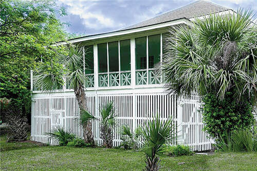 Single Family for Sale at 5 7th Street Tybee Island, Georgia 31328 United States