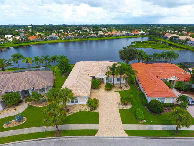 Single Family for Sale at 381 Otter Creek Drive Venice, Florida 34292 United States