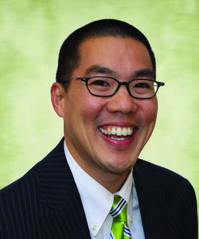 Michael Mei