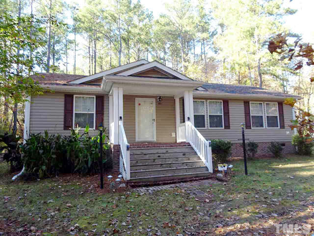 Featured Property in MACON, NC, 27551
