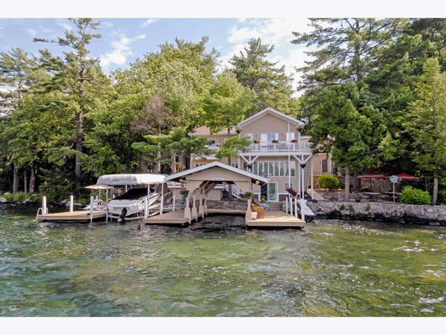 Single Family for Sale at 339 Trask Side Road Alton, New Hampshire 03809 United States
