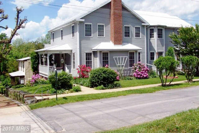 Single Family for Sale at 800 Washington Street Harpers Ferry, 25425 United States