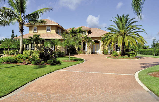 Single Family for Sale at 2695 Greenbriar Boulevard Wellington, Florida 33414 United States