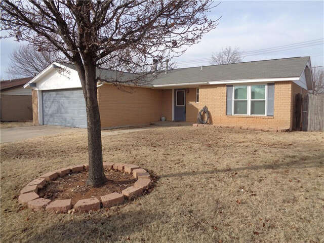 Featured Property in OKLAHOMA CITY, OK, 73135