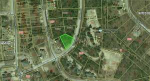 Land for Sale, ListingId:57685404, location: TBD Stateline DR Holiday Island 72631