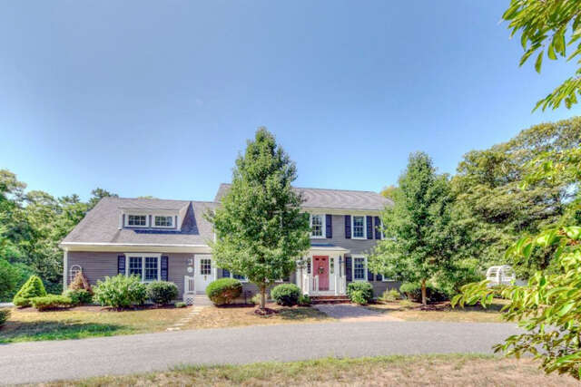 Single Family for Sale at 99 Regency Drive Marstons Mills, Massachusetts 02648 United States