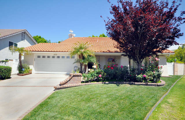 Single Family for Sale at 29003 Hollow Oak Court Agoura Hills, California 91301 United States