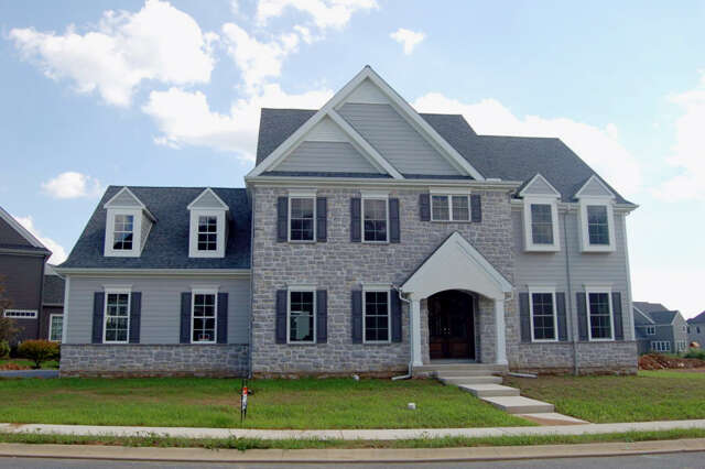 Single Family for Sale at 709 Integrity Drive Lititz, Pennsylvania 17543 United States
