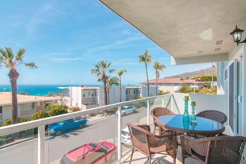 Condominium for Sale at 21703 Ocean Vista Drive #203-A Laguna Beach, California 92651 United States
