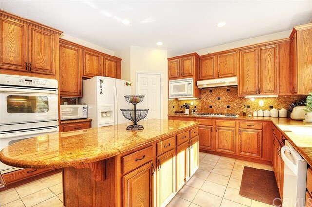 Single Family for Sale at 17154 Black Walnut Court Yorba Linda, California 92886 United States