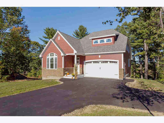 Single Family for Sale at 4 Van Etten (Lot 19) Greenland, New Hampshire 03840 United States