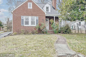 Featured Property in Frederick, MD 21701