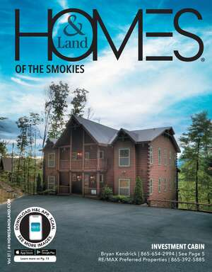 Homes & Land of the Smokies